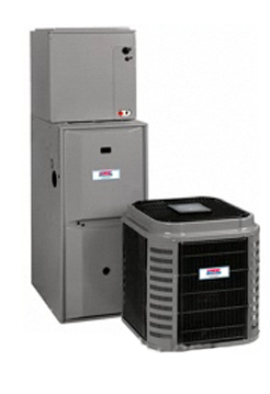 Heating Air - Milwaukee, WI - Zig's Heating & Cooling - Oil Furnace
